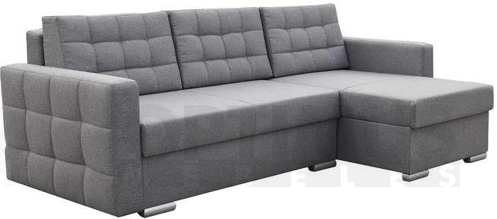 Asti A Stūra dīvāns L veida