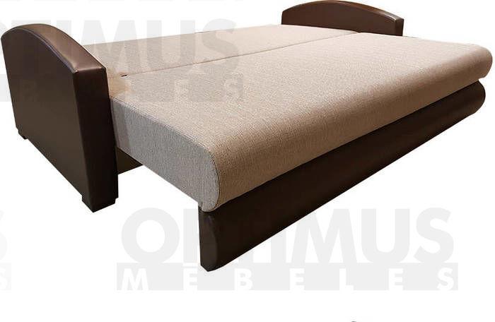 Stils Dīvāns-gulta