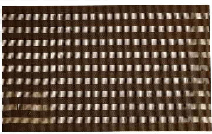 AZ-DE-443 (30x45 cm) Vaskadrāna / deko paliktnis