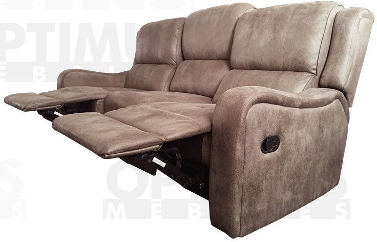 Royal 3RR 8136-3 Dīvāns