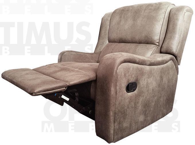 Royal 1R A8136 Krēsli atpūtas / Šūpuļkrēsli