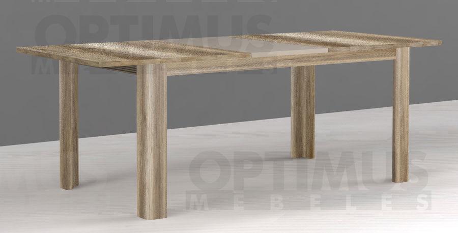 Tiziano TZT40 Ēdamistabas galds