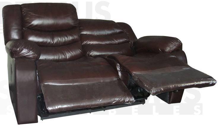 Donna 3M 2RR 1R Dīvāns ar krēsliem