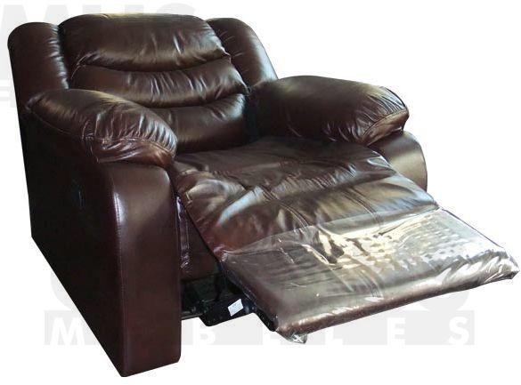 Donna 3M1R1R Dīvāns ar krēsliem
