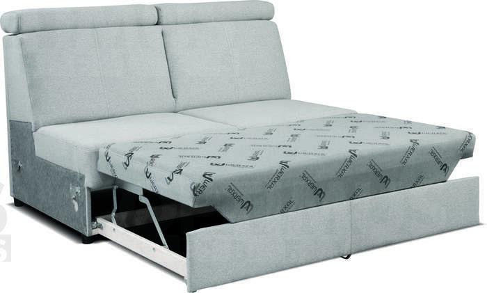 Ontario 2F Moduļu dīvāna elements