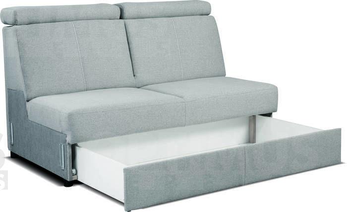 Ontario 2P Moduļu dīvāna elements