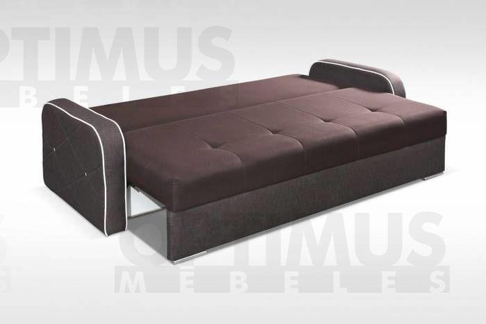 Sonia A Dīvāns-gulta