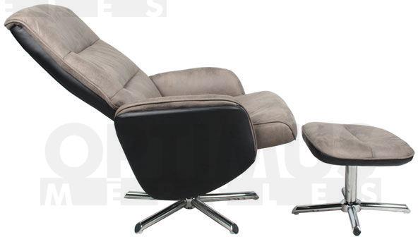 Gino 7757 Krēsli atpūtas / Šūpuļkrēsli