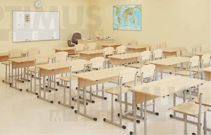 Kolekcija School
