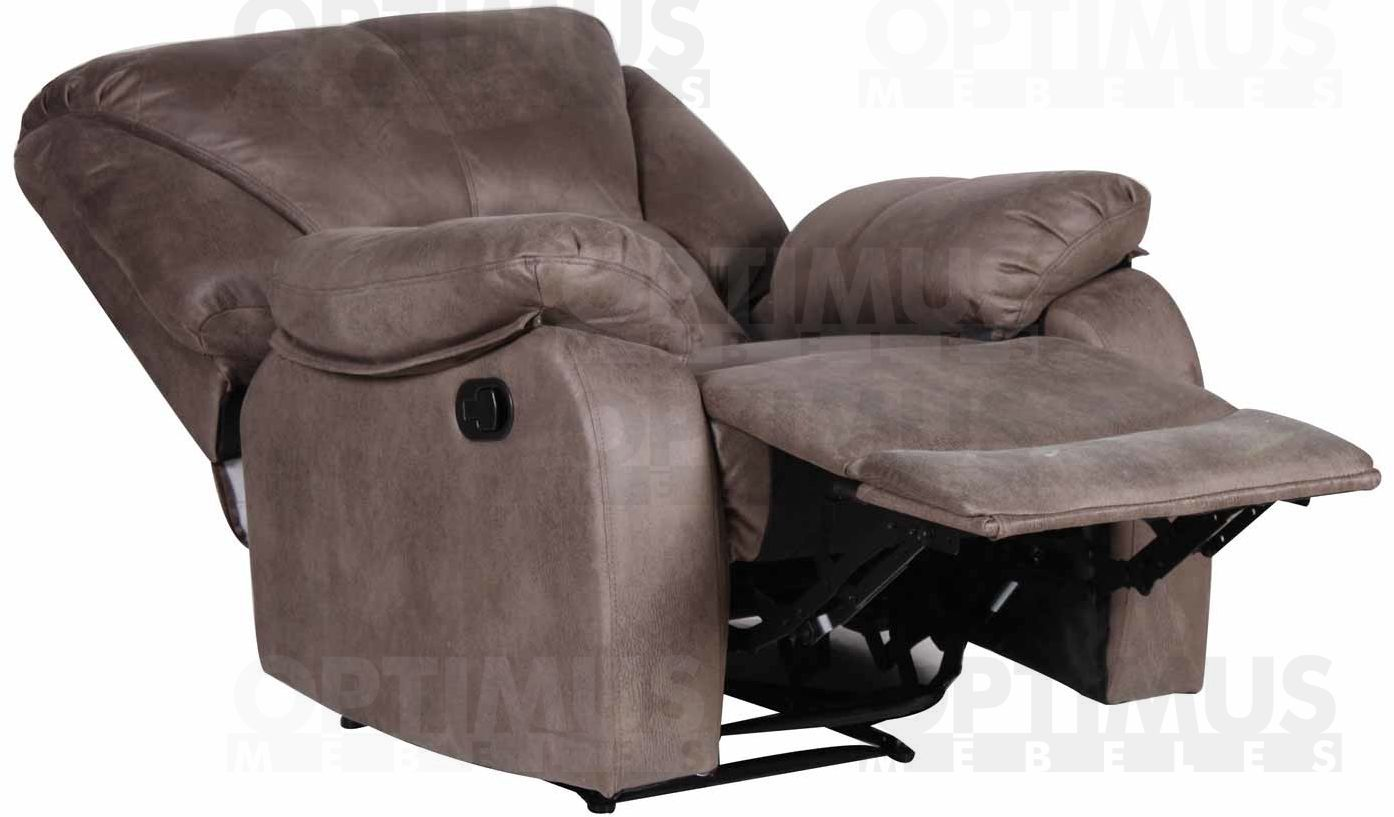Momo 1R 8197 Krēsli atpūtas / Šūpuļkrēsli