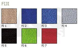 Offix GTR Freelock+ PL62 Biroja krēsls / piederumi