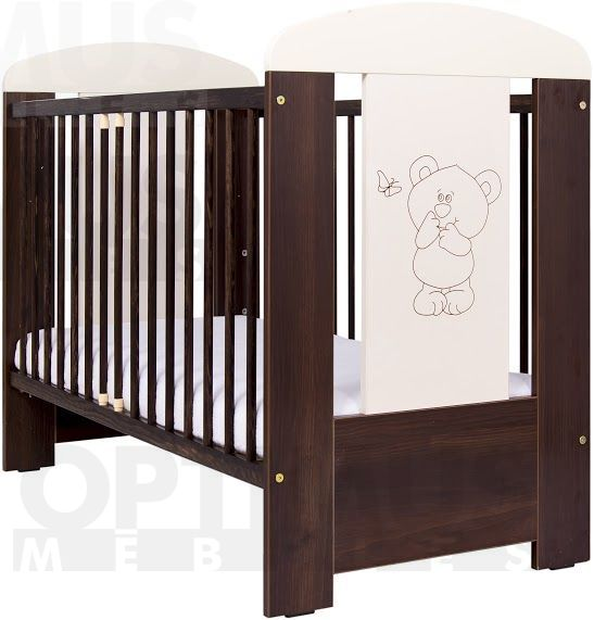Maly Mis and friends OB Bērnu / zīdaiņu gulta un piederumi
