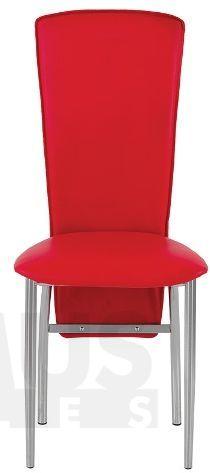 Amely chrome Krēsls
