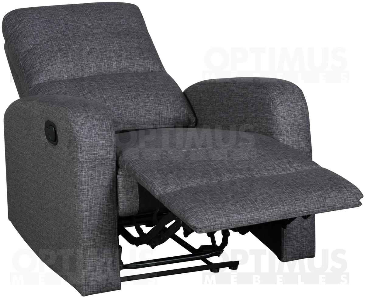 Bronson HE590-19 1R HS6897C  Krēsli atpūtas / Šūpuļkrēsli