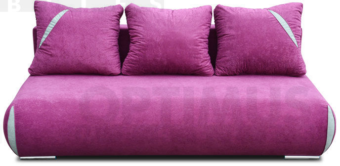 Cuba DL Dīvāns-gulta