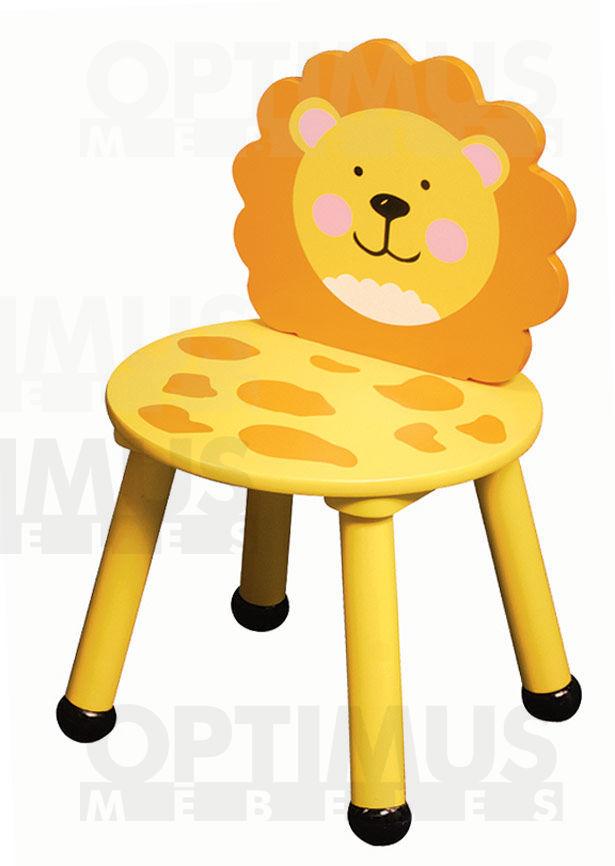 Zoo Mix SX8155-A Bērnu krēsls / galds