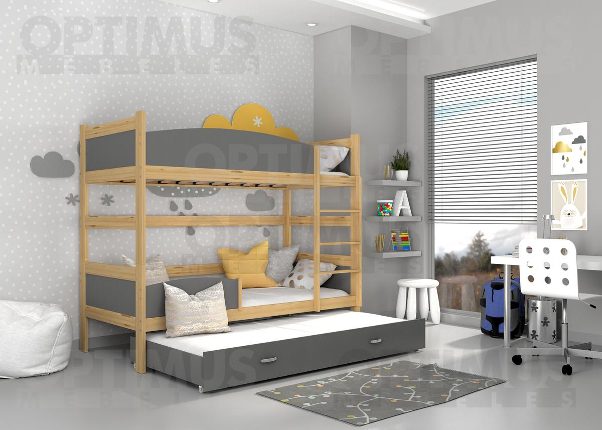Kolekcija Twist beds