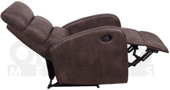 Jeff 8935 1R Krēsli atpūtas / Šūpuļkrēsli