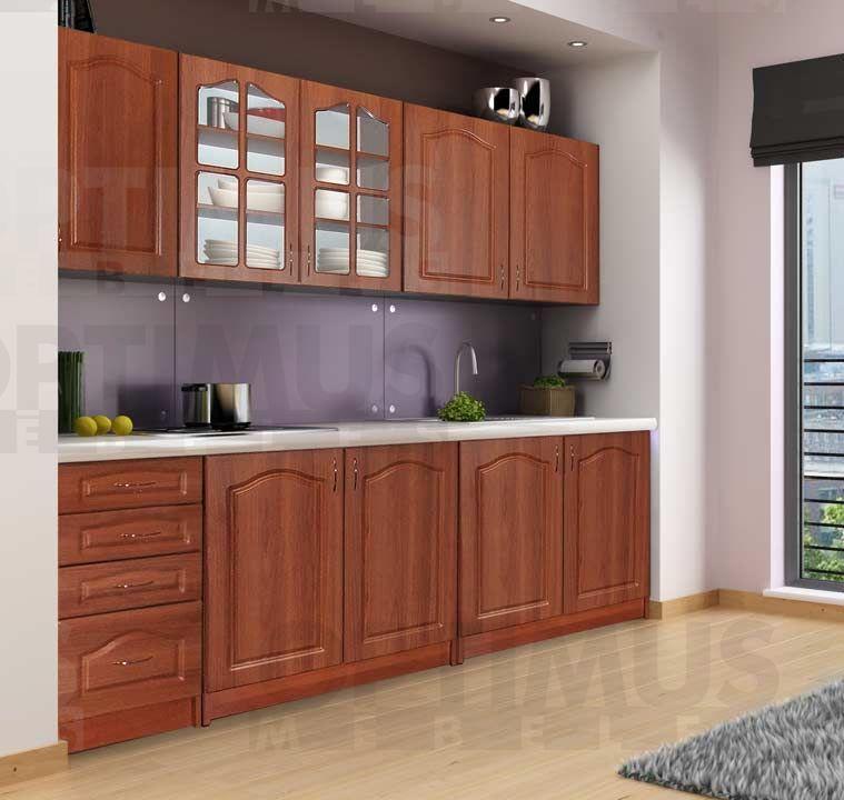 Olivia A Virtuves iekārta / virtuves komplekts