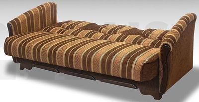 Oskar R Dīvāns-gulta