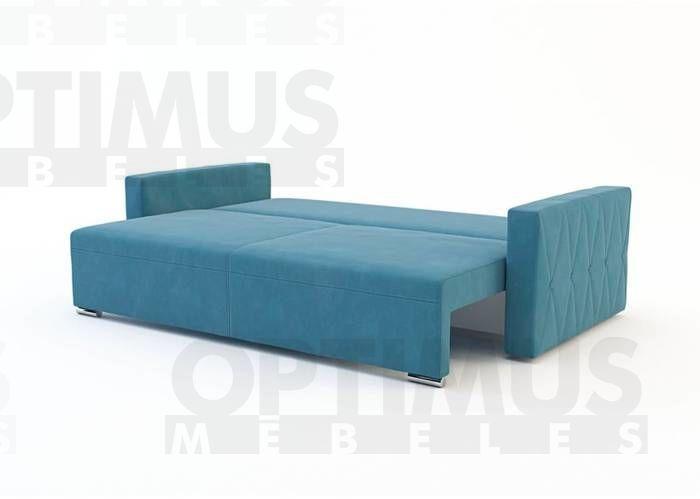 Belisa Dīvāns-gulta