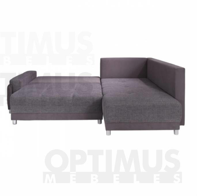 Beate B Stūra dīvāns L veida