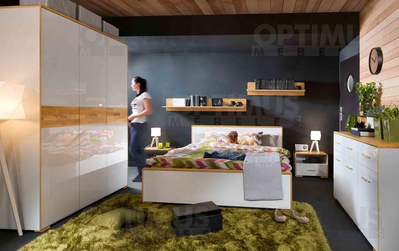 Bari Guļamistabas iekārta