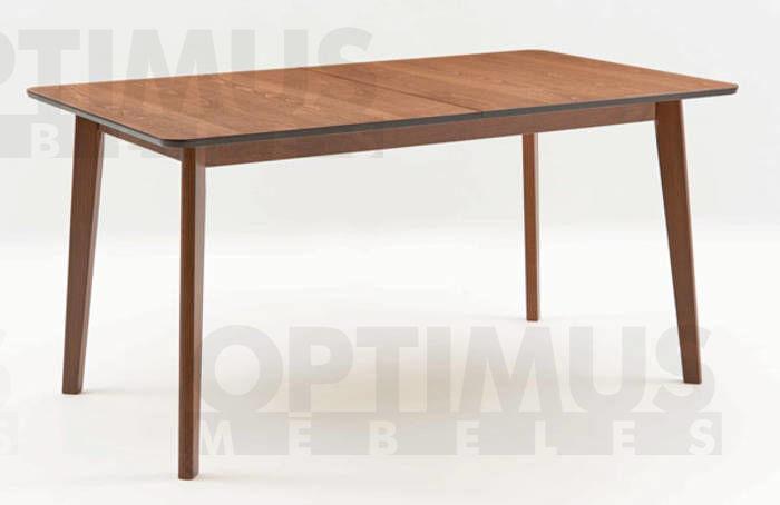 Lavender 6810BBH Ēdamistabas galds