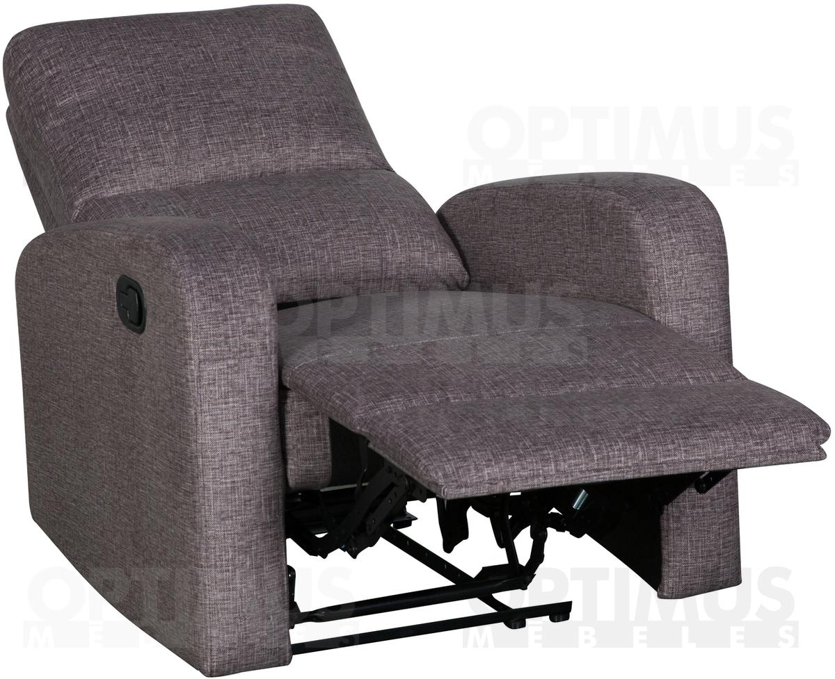 Bronson HE590-6 1R HS6897C  Krēsli atpūtas / Šūpuļkrēsli