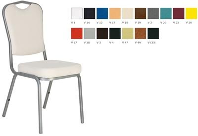 BC-11 alu Krēsls