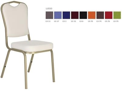 BC-11 gold Krēsls