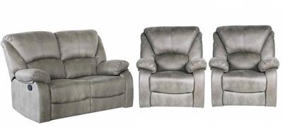 Momo 8197 2RR1R1RRoc Dīvāns ar krēsliem