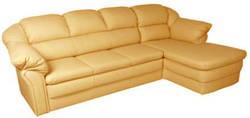 Oktawia BL+3F+OP Stūra dīvāns L veida