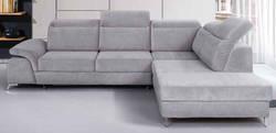 Calvaro Stūra dīvāns L veida