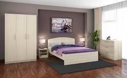 Malmo Guļamistabas iekārta