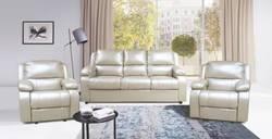 Dora 1205 3B1R1R Dīvāns ar krēsliem