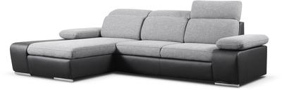 Odessa P Stūra dīvāns L veida