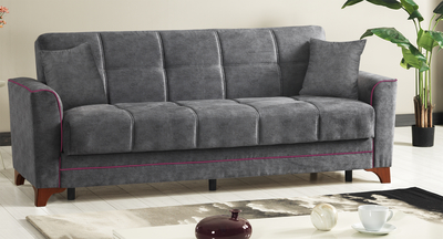 Hazal Dīvāns-gulta
