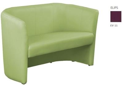 Club Duo Krēsli atpūtas / Šūpuļkrēsli