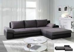 Bono B Stūra dīvāns L veida