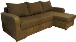 Party A Stūra dīvāns L veida