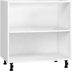 BlanKit KD80 K.White Skapis
