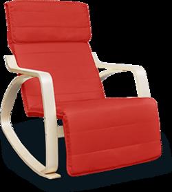 Krēsli atpūtas / Šūpuļkrēsli