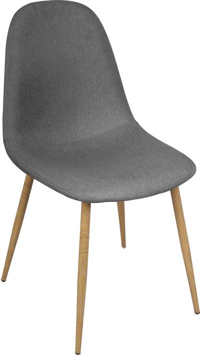 Rubi Jonstrup DC350W Krēsls