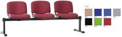 Iso 3 Z black Biroja krēsls / piederumi