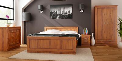 Tadeusz Guļamistabas iekārta