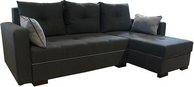 Marco DL Stūra dīvāns L veida