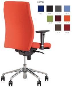 Orlando R ES AL32 Biroja krēsls / piederumi