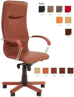 Nova wood MPD EX1 Biroja krēsls / piederumi