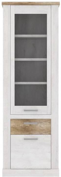 Duro DURV812 Plaukts ar stiklu / vitrīna